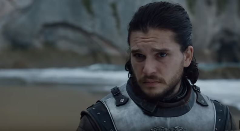 Game Of Thrones Actors Wont Be Given Scripts For Season 8 GOT 1