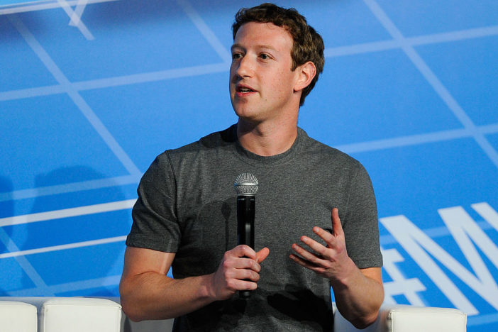 Mark Zuckerberg Just Lost $3.3 Billion From His Personal Fortune