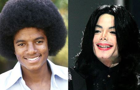 This Is What Michael Jackson Would Have Looked Like Without Cosmetic Surgery Jackson2