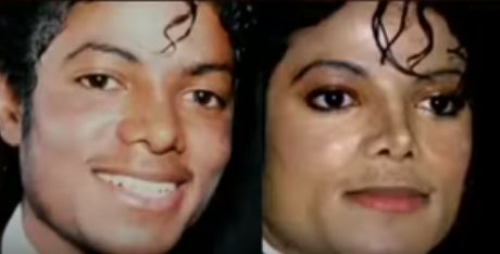 This Is What Michael Jackson Would Have Looked Like Without Cosmetic Surgery Jackson3