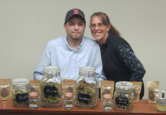 These People Will Give You Free Weed If You Clean Up The Streets Maine web