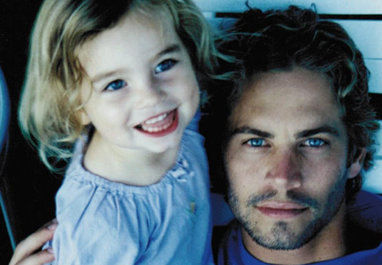 Paul Walkers Daughter Is 19 Now And A Credit To Her Father Meadow Walker A