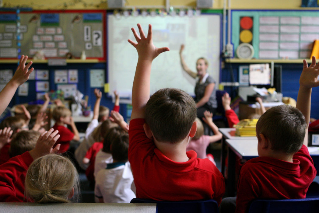 British Children Are Aiming For Careers In Technology, Says Study PA 32006512 1048x700