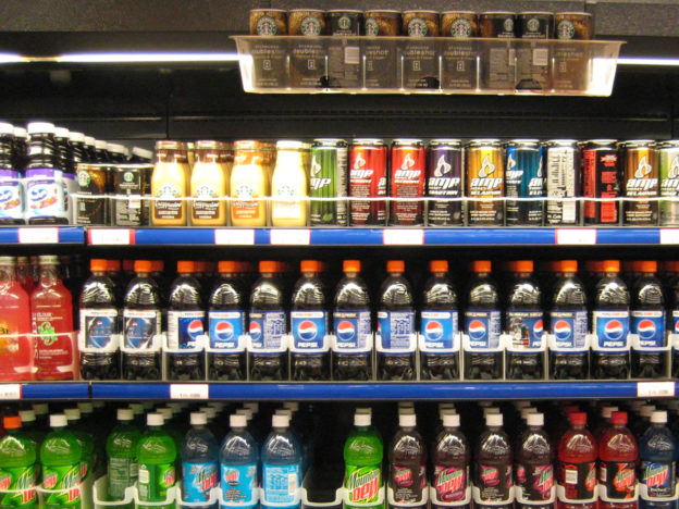 New Study Claims That Removing Sugar From Diet For Just Nine Days Can Have Dramatic Results Sugary Drinks 624x468