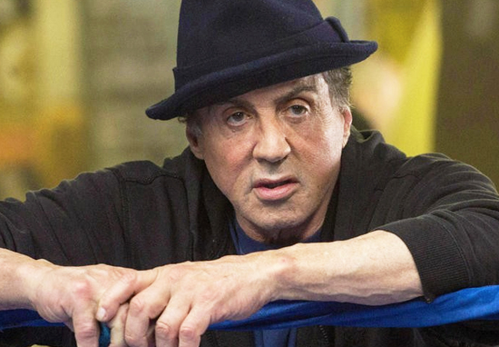 Sylvester Stallone Responds To Death Rumours: Im Still Punching Sylvestor Stallone Creed A