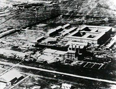Unit 731: The Barbaric Concentration Camp Nobody Knows About Unit 731   Complex