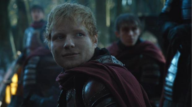 Ed Sheeran Makes Game Of Thrones Cameo In First Episode Of Season 7 bra 5