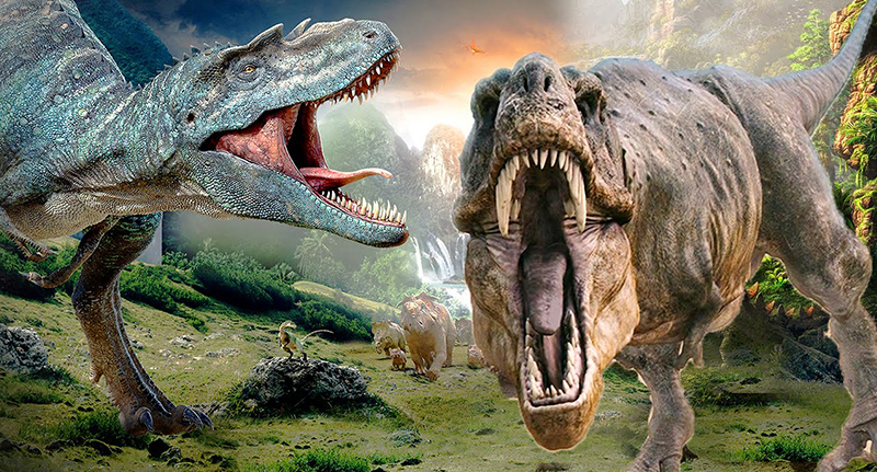 could science bring dinosaurs back to life