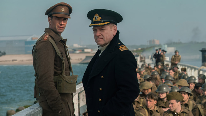 Dunkirk Is The Perfect Tribute To The Brave Soldiers Who Lost Their Lives There dunkirk review