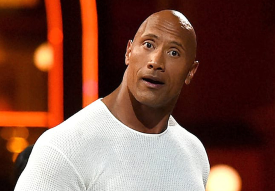 The Rock Earns A Huge Amount To Promote His Films On Instagram