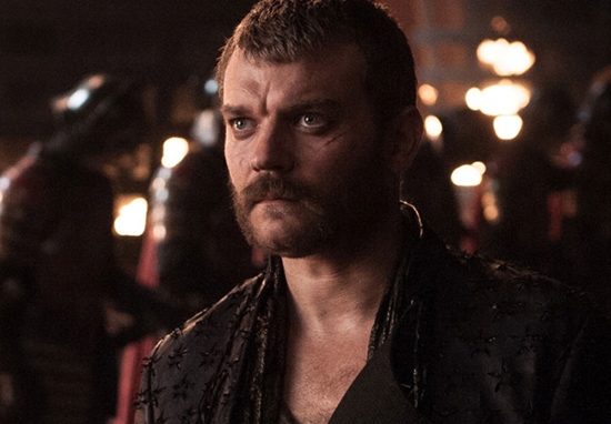 real reason euron greyjoy 39 s men cut the tongues out of enemies. Black Bedroom Furniture Sets. Home Design Ideas