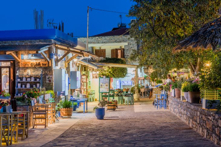 Europes Best Holiday Destinations Are Actually Some Of The Best Value greece 5