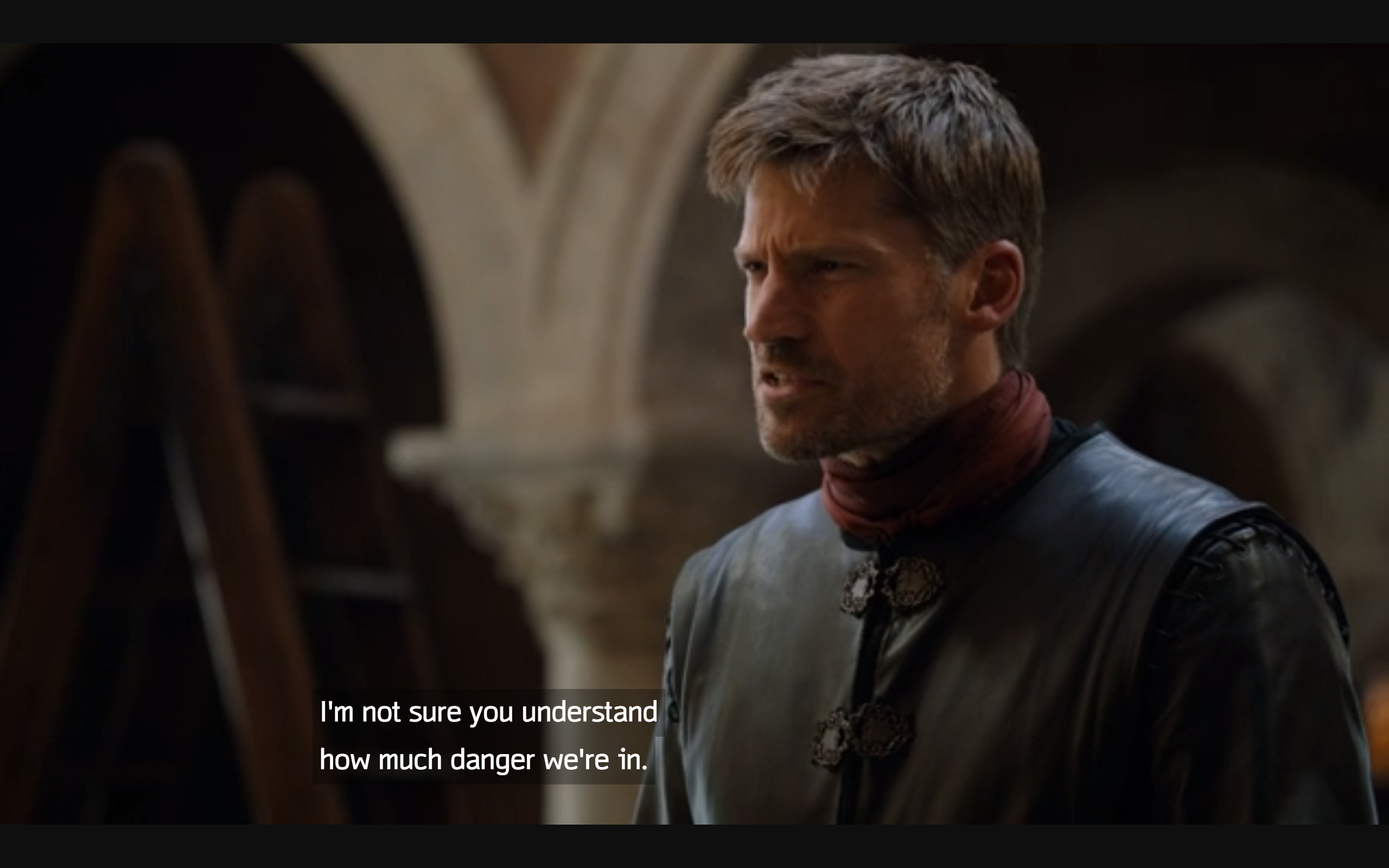 The Real Reason Behind Aryas Scene With The Lannister Soldiers hCebrcy