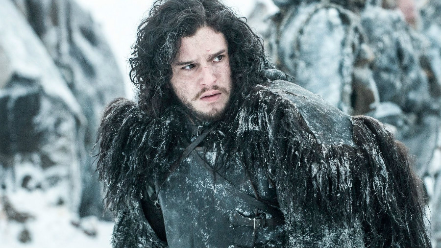 Kit Harington Reveals The Only Fantasy He Likes More Than Game Of Thrones kit harington game of thrones hbo