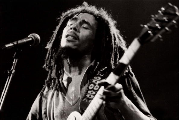 Theres A Theory That Bob Marley Was Assassinated By The CIA marley 3