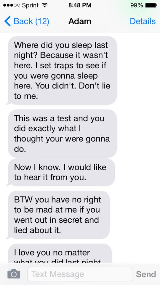 Abused Woman Shares Chilling Texts From Her Husband s4ht5h9