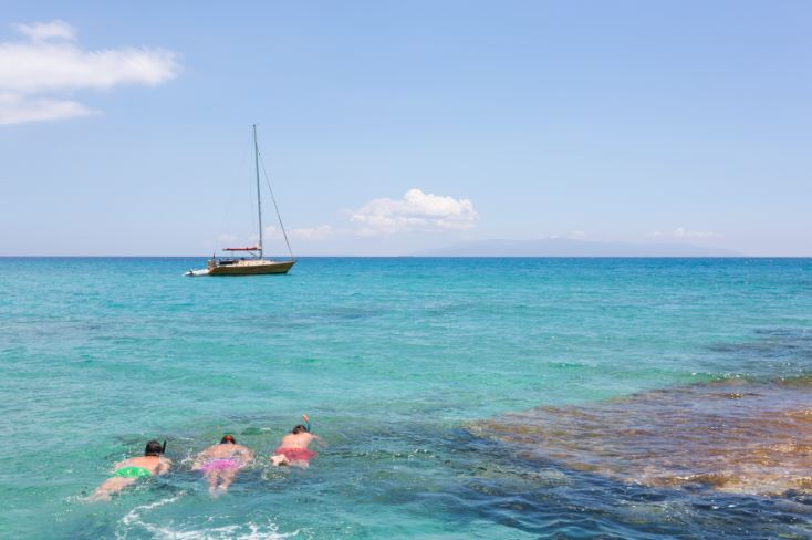 Europes Best Holiday Destinations Are Actually Some Of The Best Value snorkelling