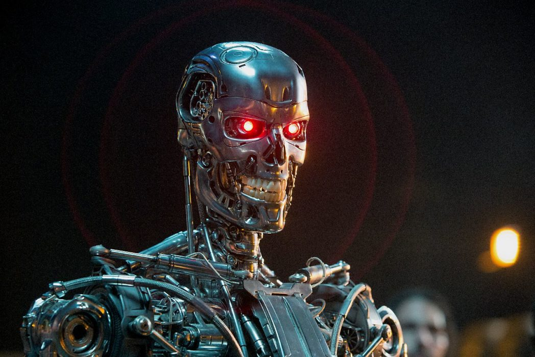 British Children Are Aiming For Careers In Technology, Says Study terminator genisys 028 1048x700