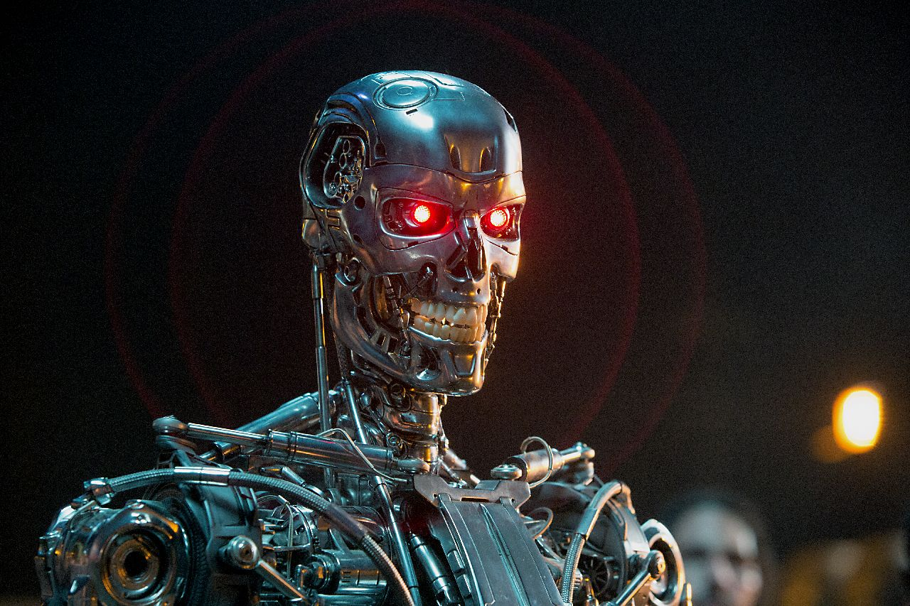 Google Has Predicted The End Of Humanity Is Coming In 2045 terminator genisys 028