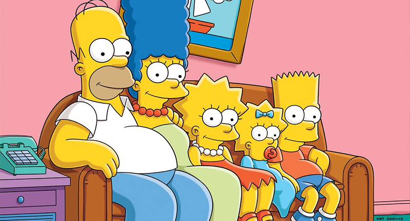 Youngest Siblings Will Be Spoiled Most This Christmas the simpsons age fb