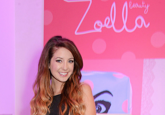 British Children Are Aiming For Careers In Technology, Says Study zoella