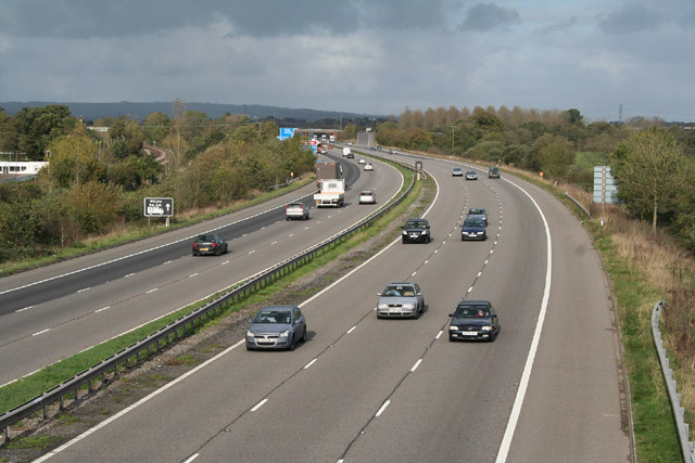 Learner Drivers Will Soon Be Given Motorway Lessons To Improve Safety 074159 03cb25e9