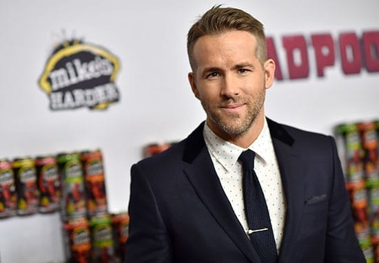 Ryan Reynolds Says Joke Cut From Deadpool 2 For Being Too Rude