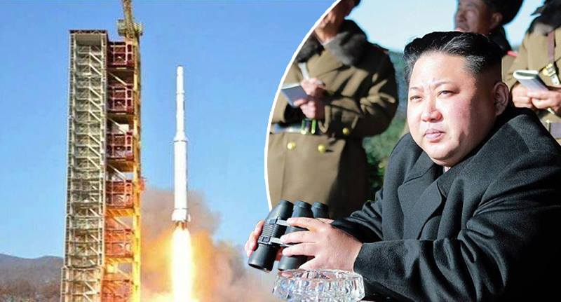 US Confirms North Korea's Nuclear Missiles Ready To Hit US Mainland