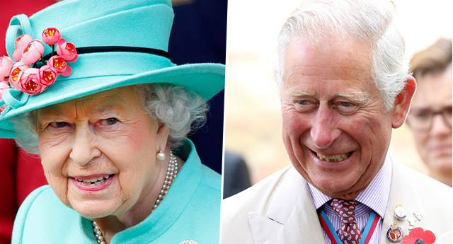 The Queen Is Planning To Abdicate And Make Charles King