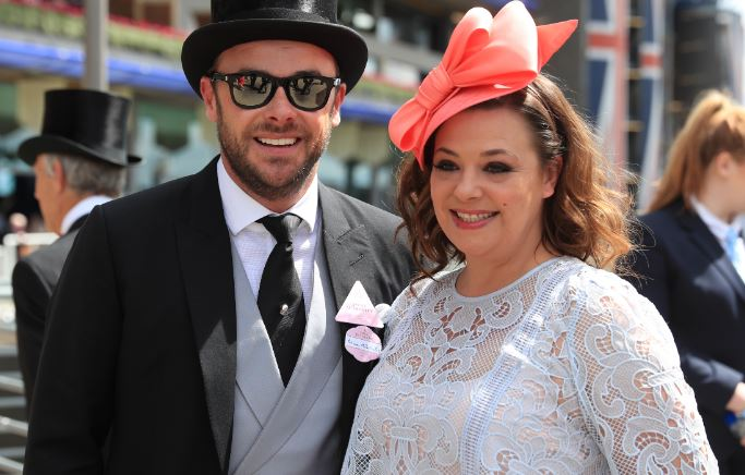 Ant McPartlin Faces New Battle After Leaving Rehab Capture WRFR 1