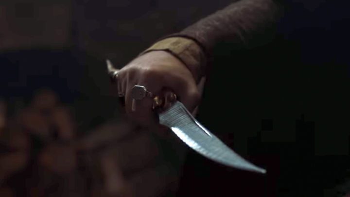 This Dagger Could Change Everything On Game Of Thrones Daggar 1280 720x405