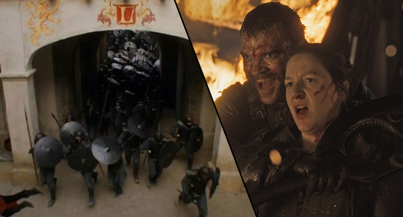 Game Of Thrones Theory May Reveal Whos Really Going To Save Westeros GameOT face