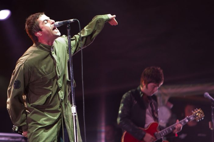 Liam Gallagher Reveals What He Did To Start His Feud With Noel GettyImages 90288853 1200x800 702x468