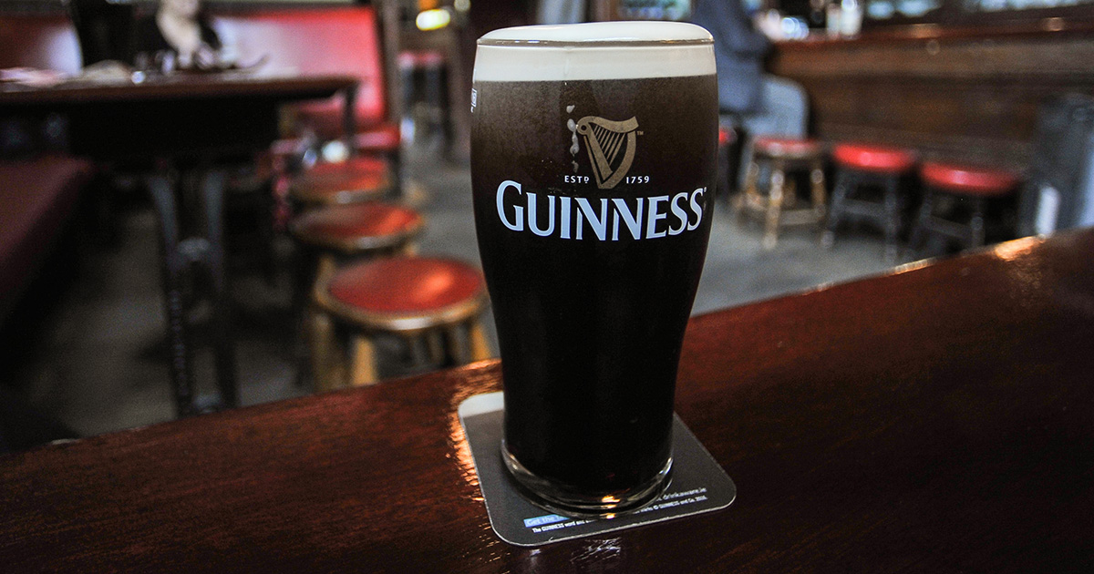 Ireland Is No Longer The Heaviest Drinking Nation In Europe IRISH 3