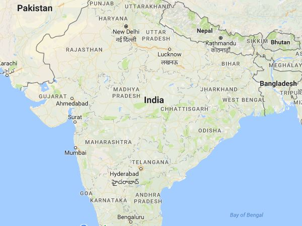 Floods In Nepal, India And Pakistan Leave 1200 Dead And Millions Homeless India
