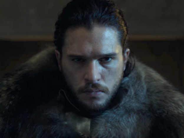 Theres Going To Be A Massive Meeting In Next Game Of Thrones Jon Snow Theon 1 624x468