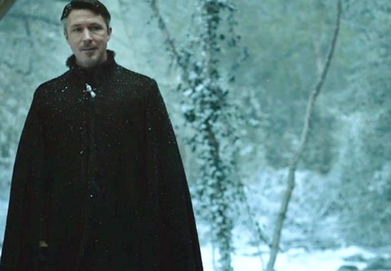 A Game Of Thrones Fan Has Guessed What Littlefinger Is Up To Littlefinger A