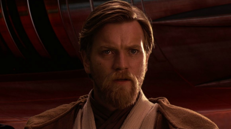 An Obi Wan Kenobi Standalone Star Wars Film Is Being Made ObiWanKenobi