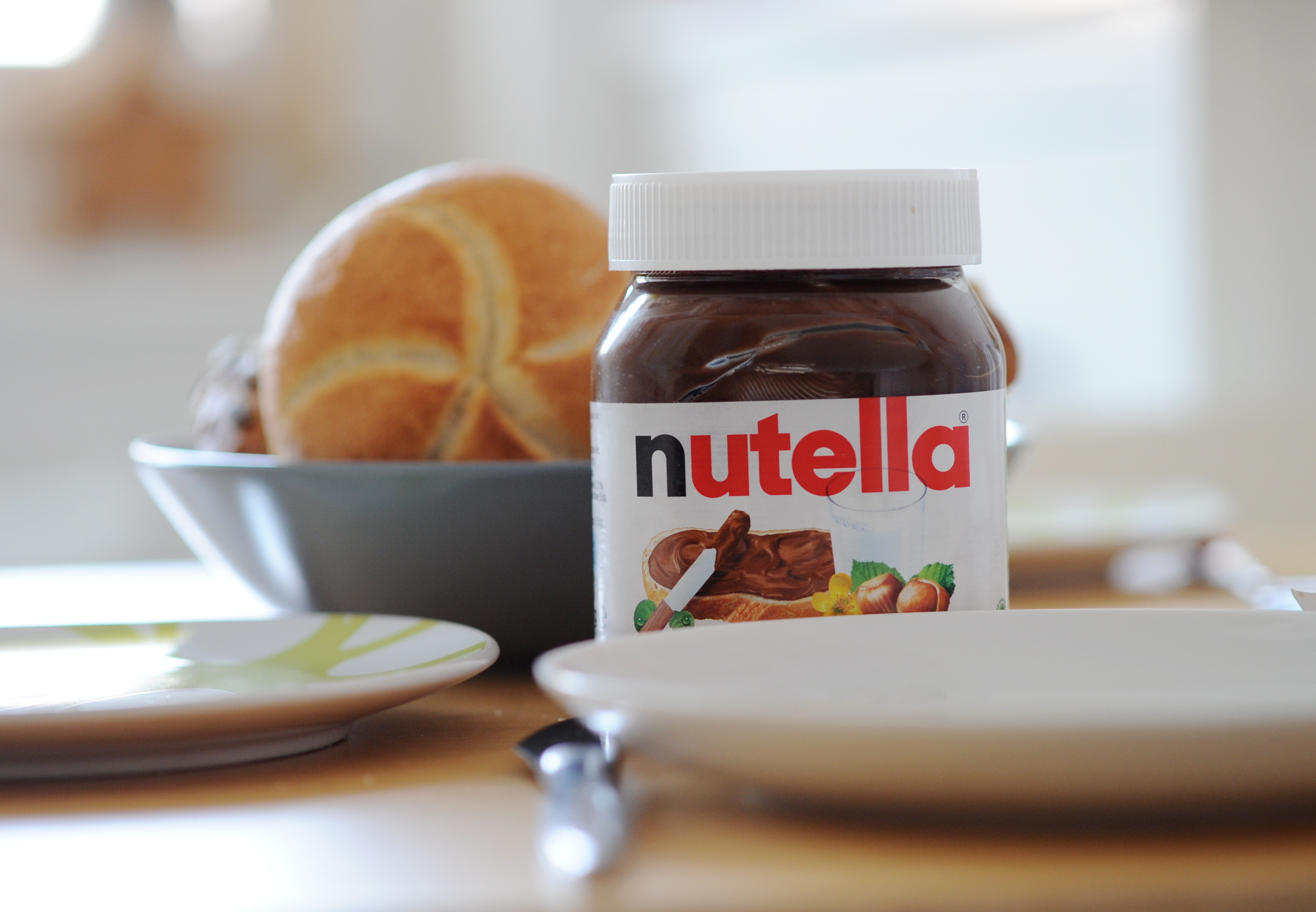 You Can Now Get Paid To Eat Nutella In Italy PA 15085027
