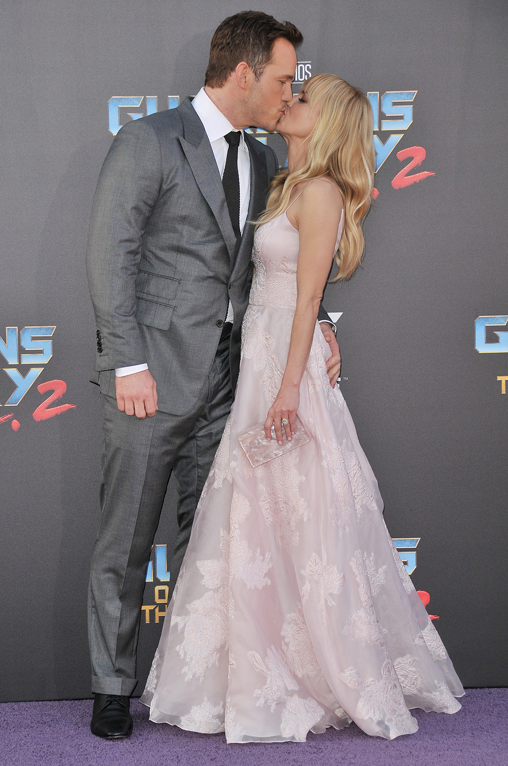 Chris Pratt And Anna Faris Divorce After Eight Years Of Marriage PA 30988369 resize