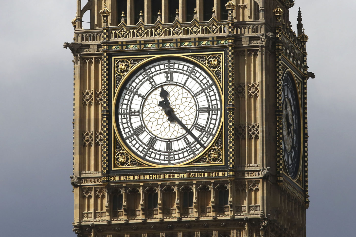 big ben will go silent for four years starting next monday