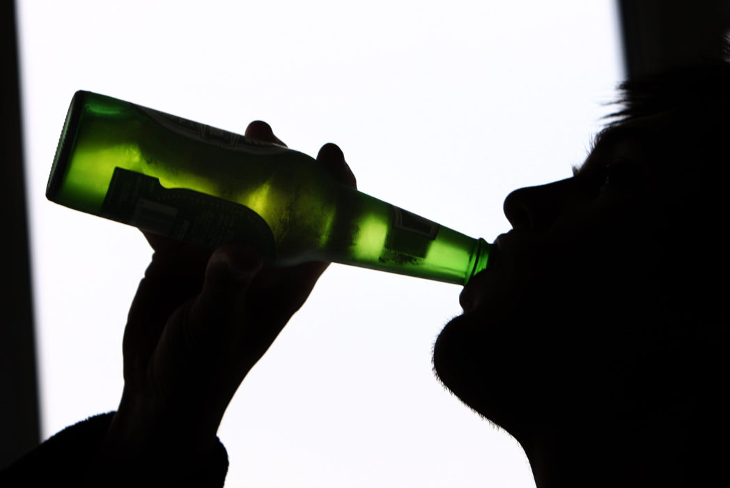People With Blue Eyes More Likely To Be Alcoholics, Study Finds PA 6811616 1048x700