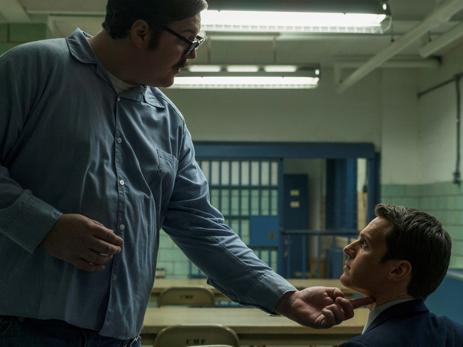 Mindhunter will return in August.
