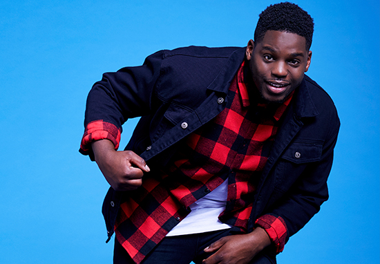 Plus Size Male Model Says Its Time For Men To Be More Confident Raul4