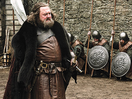 Speech From Game Of Thrones Season One Predicts Outcome Of Season 7 Robert Baratheon
