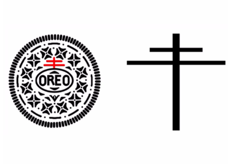 The Bizarre Link Between Oreo Cookies And The Crusades Screen Shot 2017 08 13 at 13.44.38