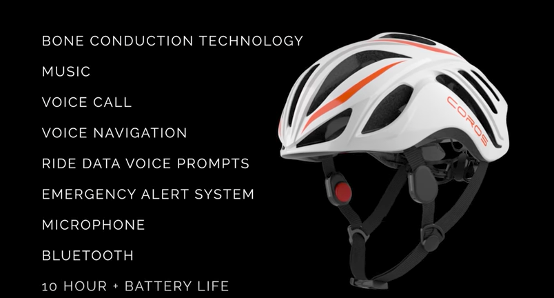 This Bluetooth Cycling Helmet Will Revolutionise The Way You Ride Screen Shot 2017 08 21 at 10.05.43