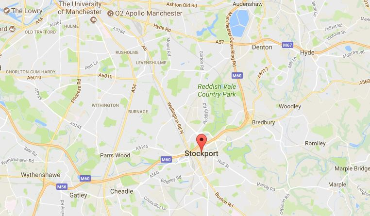 Woman Shot In Vagina During Sex Game Gone Wrong Stockport