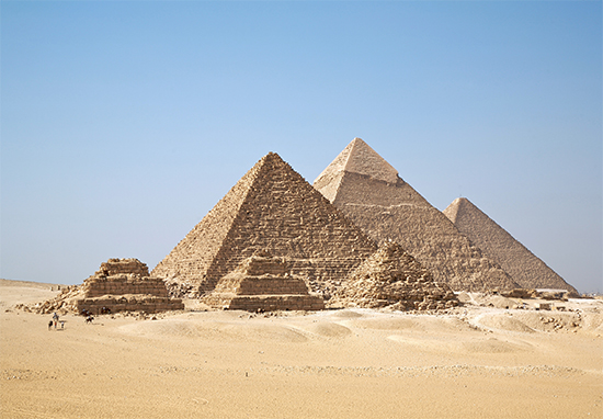 Great Pyramid Of Giza Shows Exact Date The World Will End The Great Pyramid Of Giza