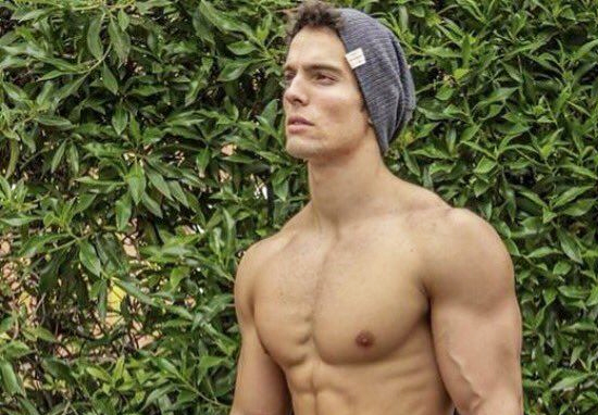 Vegan Bodybuilder Jon Venus Shares His Secrets To A Buff Bod On A Meat Free Diet